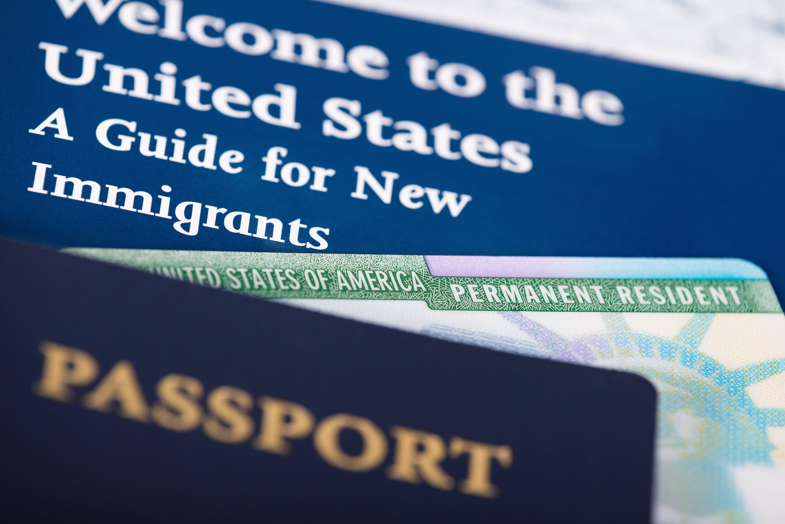Immigration Lawyers in Texas