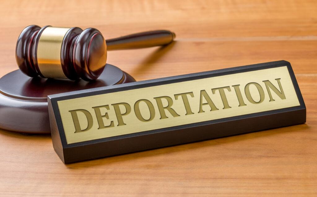 Deportation Defense in Texas