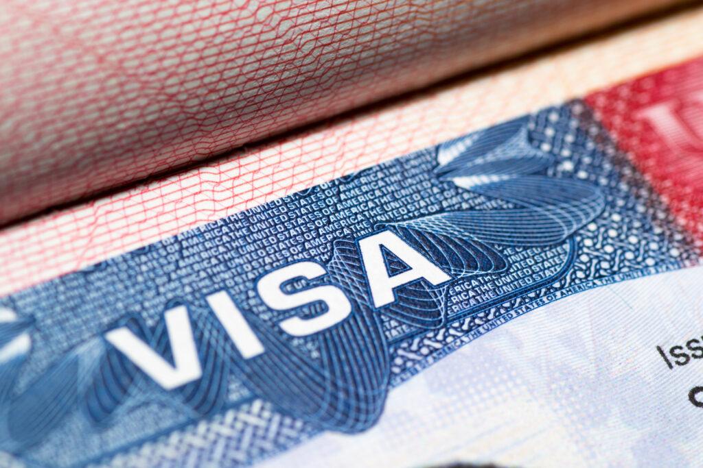 U.S. Visa Attorneys