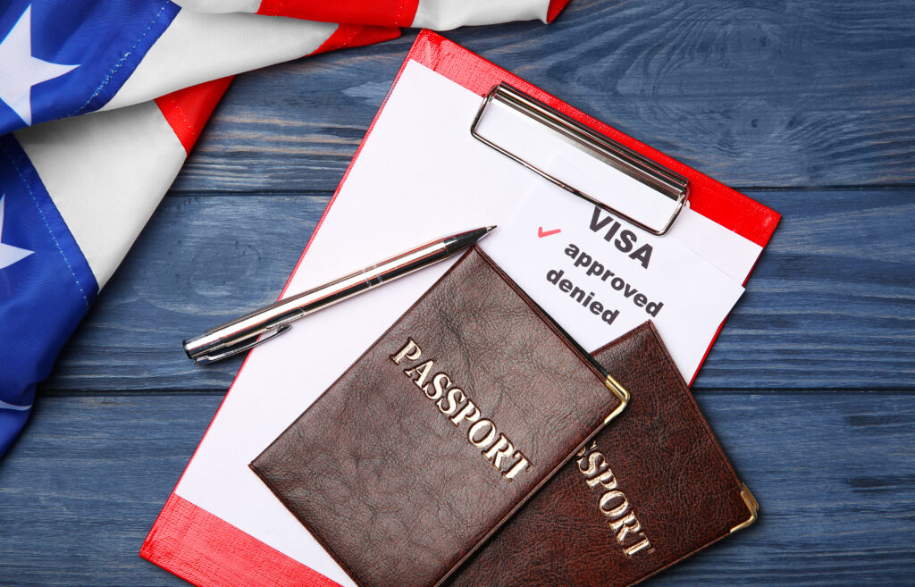 Visa Lawyers in Texas