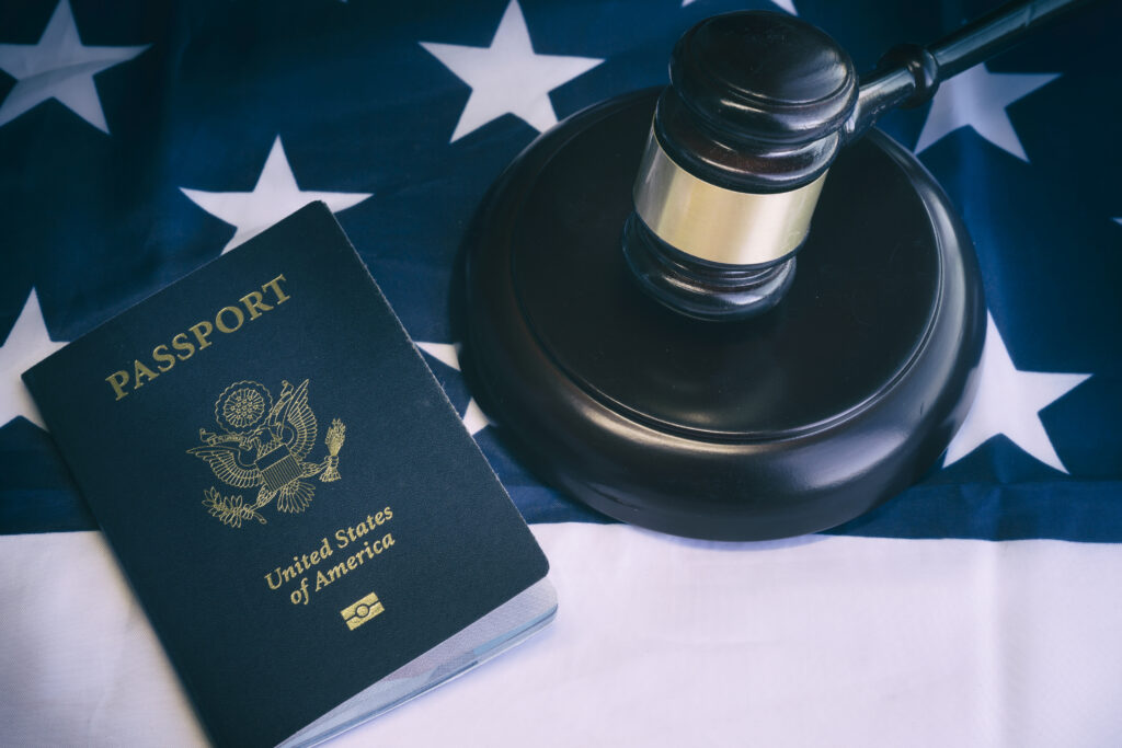 Deportation Help