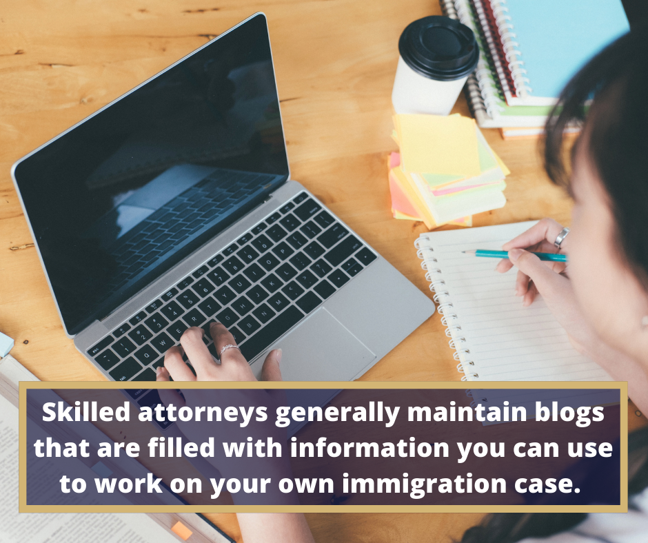 Free Immigration Consultation - Green Card Law Firm