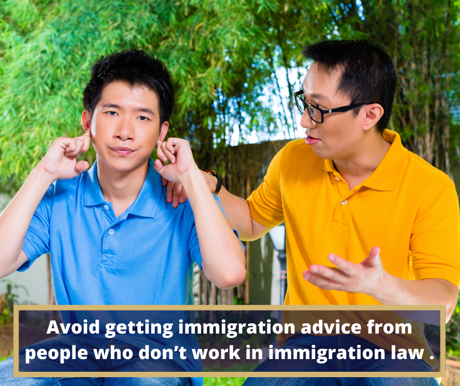 Free Immigration Consultations