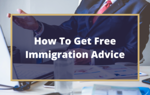 How to Find Free Immigration Advice From Immigration Lawyers